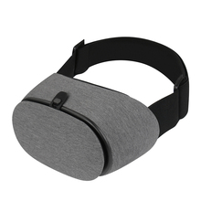 New Arrivals 2019 <strong>Provide</strong> Customize Logo or ODM Virtual Reality 3d VR Glasses
