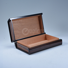 Special Shape Wooden Cigar Boxes Wholesale Travel Spanish Cedar Cigar Box
