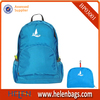 Best selling fashion casual foldable backpack