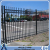 Metal Frame Material and Fencing, Trellis & Gates Type alibaba express wrought iron garden border fence