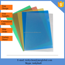 Custom school types of file cover designs