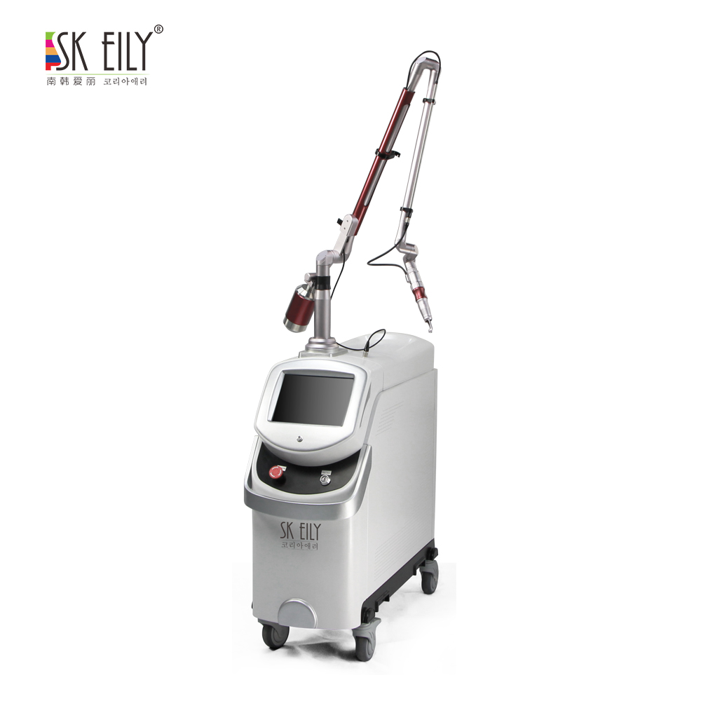 professional freckle dark spots removal carbon laser peel machine