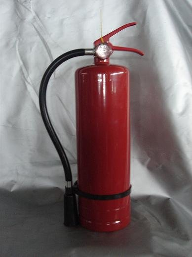 4kg abc dry powder fire extinguisher xc
