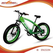 2016 Sobowo strong electric fat bike 48v 1000w smart charger new e bike
