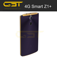 "Z1 Plus 5.5"" IPS Android 5.1 Octa Core game 3gp games free download MTK6753 13MP Fingerprint OTG 3500mAh 4G Mobile Phone"
