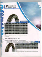 high quality and reasonable price motorcycle tire, inner tube