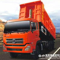 Dongfeng Truck EQ3258AT4 Mine Slag Transport