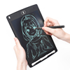BHD Kids Portable Drawing Board 8.5 inch LCD Writing Tablet Portable Digital Drawing Pads