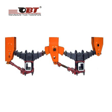 American types OBT Truck suspensions