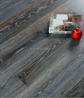 European Oak ENGINEERED HARDWOOD FLOORING mineral stain