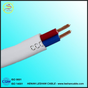 450/750V PVC Insulated thick copper wire/housing wires