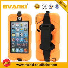 Wholesale Cell Phone Accessories Alibaba With Express Cheap Mobile Covers For iPod Touch 5 Minions Case Rugged Case
