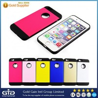 New Arriving 2 In 1 TPU+PC Tough Cover For Samsung S4 I9500