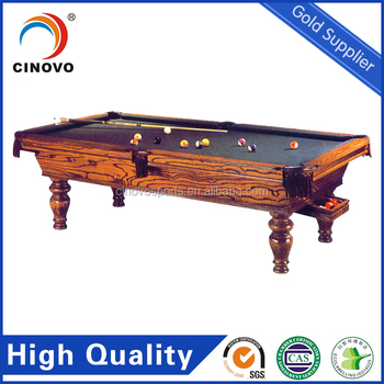 Pool Table/Billiard Table/Slate Pool Table-8