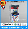 S003 soft ice cream machine/nestle ice cream/ice cream vans