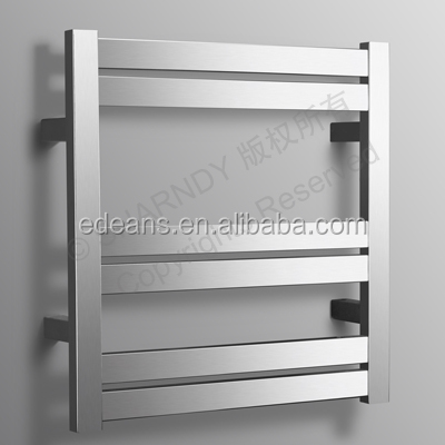 Ningbo Edeans ETW84-4 Bathroom Accassories Towel Rails Heated, Electric Towel Warmer Rack