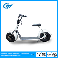 New innovative Harley01 lithium battery two wheel adult electric scooter