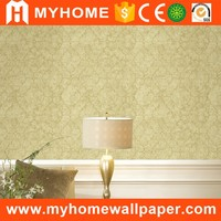 Guangzhou Exterior TV Background Decorative Baby Room Wallpaper