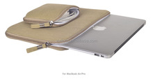 Notebook Laptop Sleeve Bag Carrying Case for Apple MacBook 13""