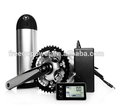 48v 500w/1000w electric bike motor mid drive brushless dc motor