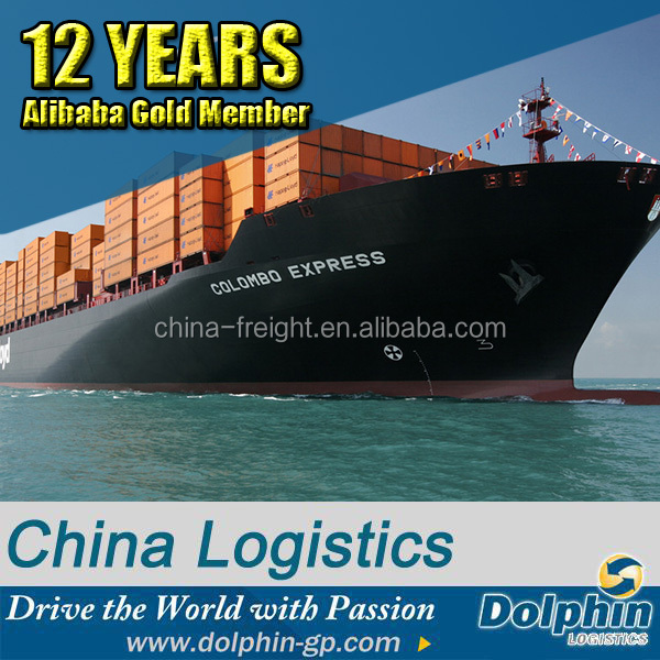 Air Sea Freight Forwarder Export Import Shipping to Chicago and Atlanta of USA from China Shenzhen Guangzhou Shanghai
