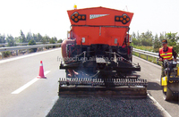 Freetech PM400 Asphalt Pavement Recycling Patching Vehicle