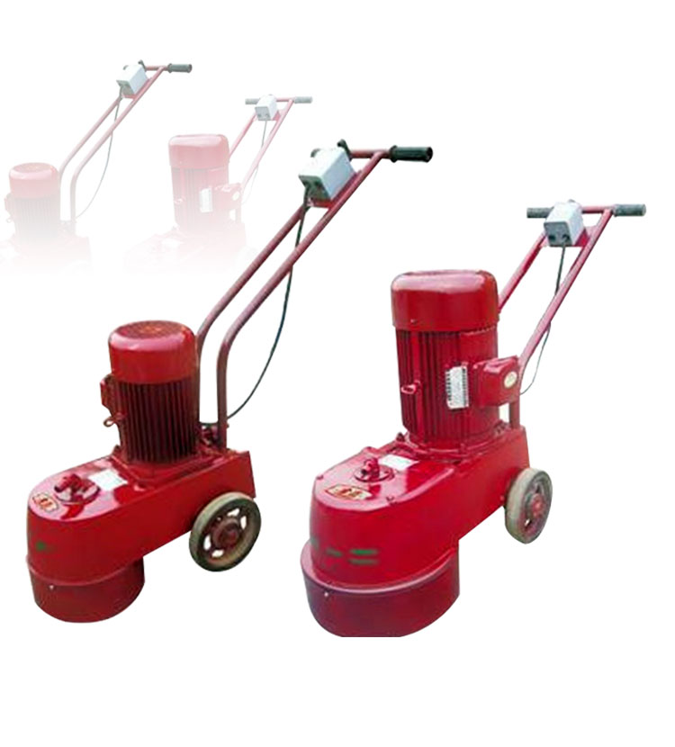 China Factory direct supply handheld concrete grinder rental price
