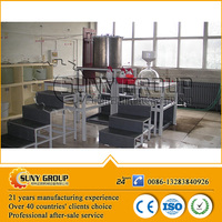 Environmental Gold Metal Refine Machine Sale