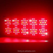 high par value 800watt evo eshine systems grow led lights 240x3wat best for plant cultivation