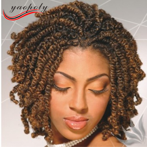 New fashion hot sell 8 inch to 10 inch crochet hair afri naptural definition braid