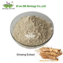 Hot Sales! Top Quality 10- 80% Ginsenosides Panax Ginseng Extract