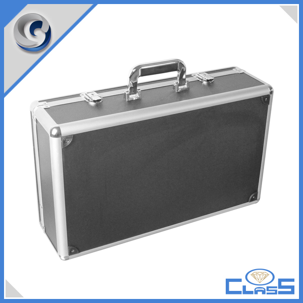 2014 New Extra Heavy Duty Packing for use tool Aluminum Tool Box