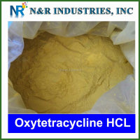 Buy quality Oxytetracycline hydrochloride /Oxytetracycline hcl from N&R