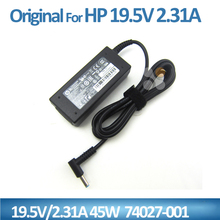 wholesale portable charger 19.5v 2.31a laptop adapter 40w 4.0*1.7mm universal ac dc adapter