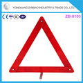 high quality 420mm side good price foldable useful warning triangle