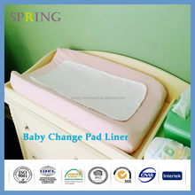 waterproof change pads liners for diaper changes
