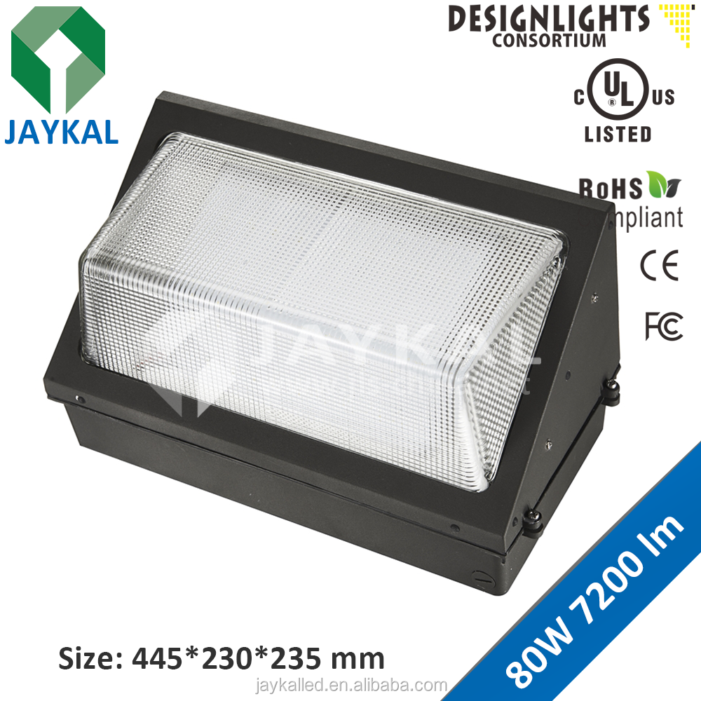 Led Wall Pack Flood Light: Surface Mount Led Wall Pack Fixtures,Ip65 Led Outdoor