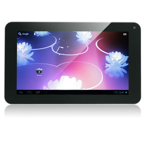 Ployer momo9 III Tablet PC 7 Inch Android 4.0 8GB White New Mould
