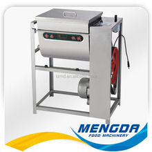 MDD-15N all stainless steel dough maker
