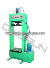 Y22-20 ton Hydraulic shop press / Hydraulic press