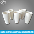 Ceramic Fireclay Fire Assay Crucibles for Mining Industry