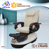 Sex salon manicure pedicure spa massage chair spa chair pedicure (KM-S821-1)
