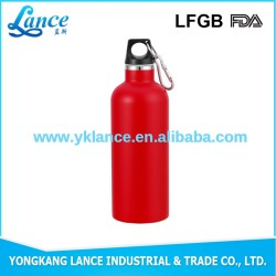 China made 750ml bottle factory price drinking water bottle