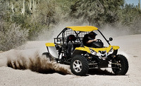 4*4 1100cc Renli Monster new EEC 168/2013/EU Buggy for sale