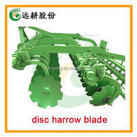 High Performance Agricultural Plow Blade