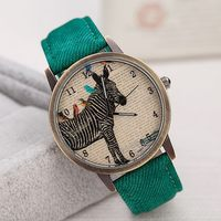 Latest most popular fashion pair watch