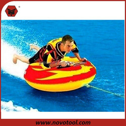 Summer Style Inflatable Banana Boat,Inflatable Fly Fish Boat,Inflatable Water Toys