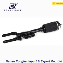 China customized automobile air shock absorber for car spare parts w164 type 1643206013