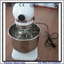 Hot Sale Home Use Electric Machine For Dough Mixer