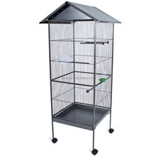 TUV Verified Cheap Large Roll Bird Cage